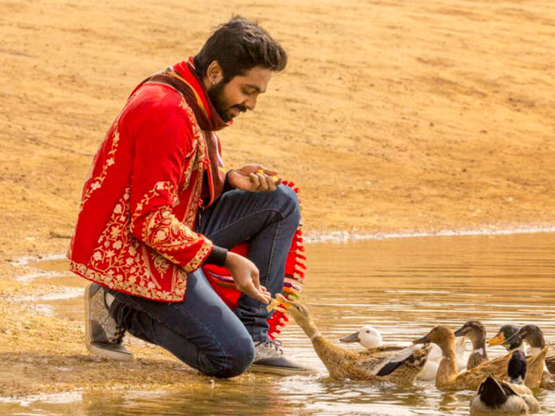 Music Review: Sarvam Thaala Mayam