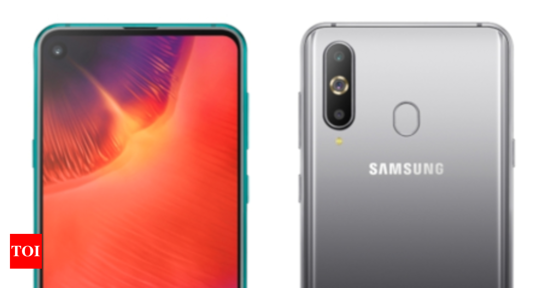 Samsung Galaxy A9 Pro (2019) पंच होल डिस्प्ले और 3 लेंस कैमरे के ... Samsung Galaxy A9 Pro (2019) with punch-hole display, 3-lens ... galaxy a9 pro (2019) camera · samsung galaxy a9 pro (2019) india launch ... Launched with Samsung Galaxy A9 Pro (2019) punch hole display and 3 lens camera In the event that you talk about triple focal point camera setup, the gadget has a 24-megapixel essential sensor and a 10-megapixel fax sensor. Learn more:galaxy a9 pro (2019)SAMSUNG GALAXYsamsung galaxy a9 pro (2019)samsung galaxy a9 pro (2019) camerasamsung galaxy a9 pro (2019) india launchsamsung galaxy a9 pro (2019) pricesamsung galaxy a9 pro (2019) specs www.hasiawan.com Hasi Awan