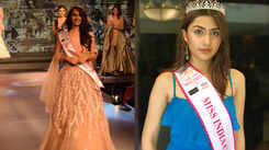Miss India Gujarat 2018 to star in a web series