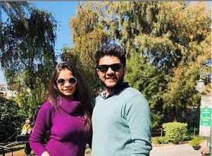 D-town actor Ujjval Dave count downs to his wedding