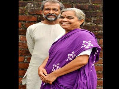 Dr Kolhe dedicates award to people of Melghat | Nagpur News