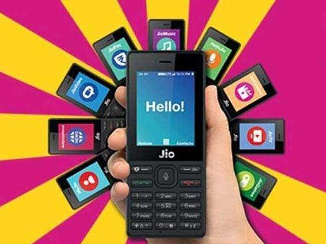 JioPhone: The main reason why feature phones grew faster than smartphones