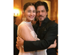 Shah Rukh Khan and Alia Bhatt's adorable click from Mukesh Bhatt's daughter's reception
