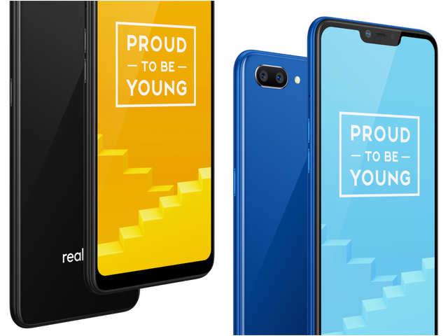 2c8919b2d Realme C1 (2019) vs Realme C1 (2018)  Here s what s new and ...