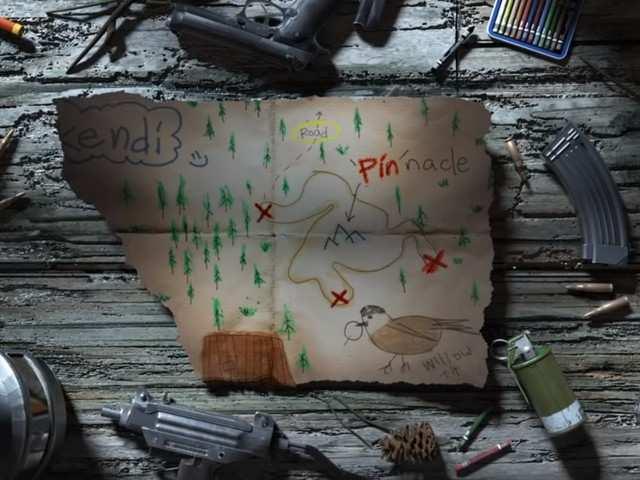 Hidden cave in PUBG: Loot locations in Vikendi revealed