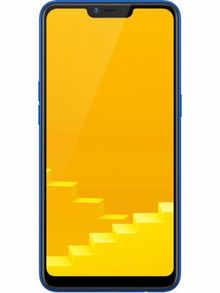 Realme C1 2019 3GB RAM
