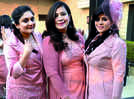 'An evening in Paris' for Kanpur ladies