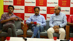 #GetInclusive: Food diversity in Bengaluru panel discussion