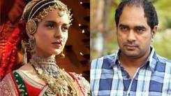Krish vs Kangana: Who directed Manikarnika?