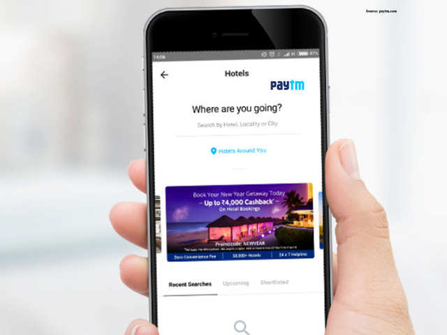 Paytm said it plans to invest Rs 500 crore in scaling up its travel operations and has partnered with more than 5,000 hotels across the budget, luxury and business segments.