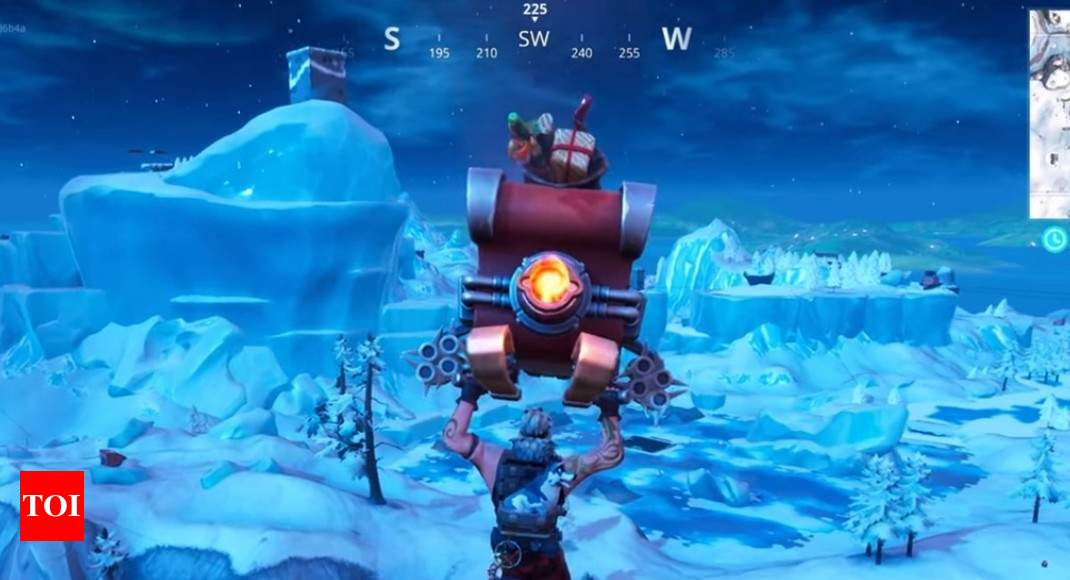 new fortnite update brings controller support for both android and ios times of india - fortnite com ios