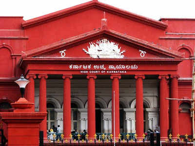 Karnataka high court raps state for tinkering with President