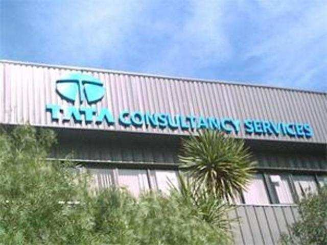 TCS has 'good news' for its employees