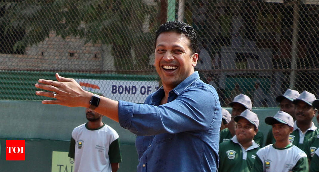 Davis Cup No Room For Excuses Now Says Mahesh Bhupathi Tennis