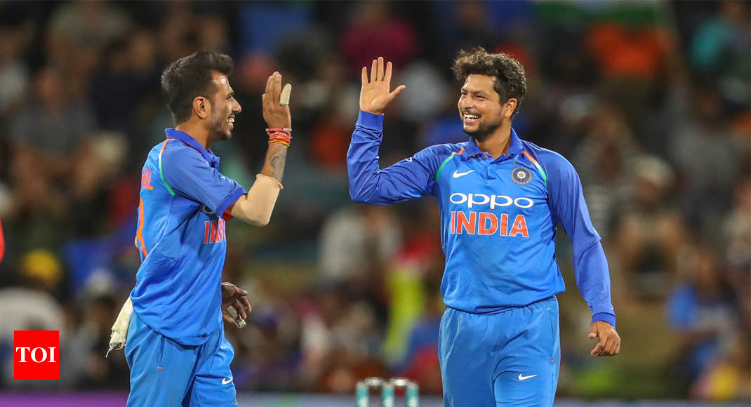 We want to be as fit as Virat and Rohit bhai, says Indian team's young brigade