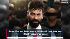 Sixth Sense 2: Getup Srinu and Ramprasad of Jabardasth fame win Rs. 10 lakh prize money for the season
