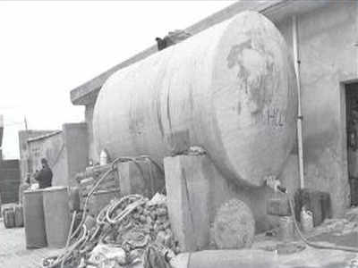 Acid-in-borewell: 17,500 Punjab farmers duped of Rs 17 5