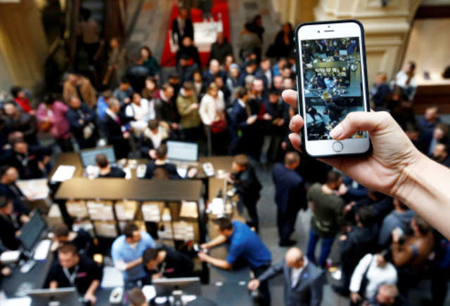 Can Apple be more than an iPhone maker?
