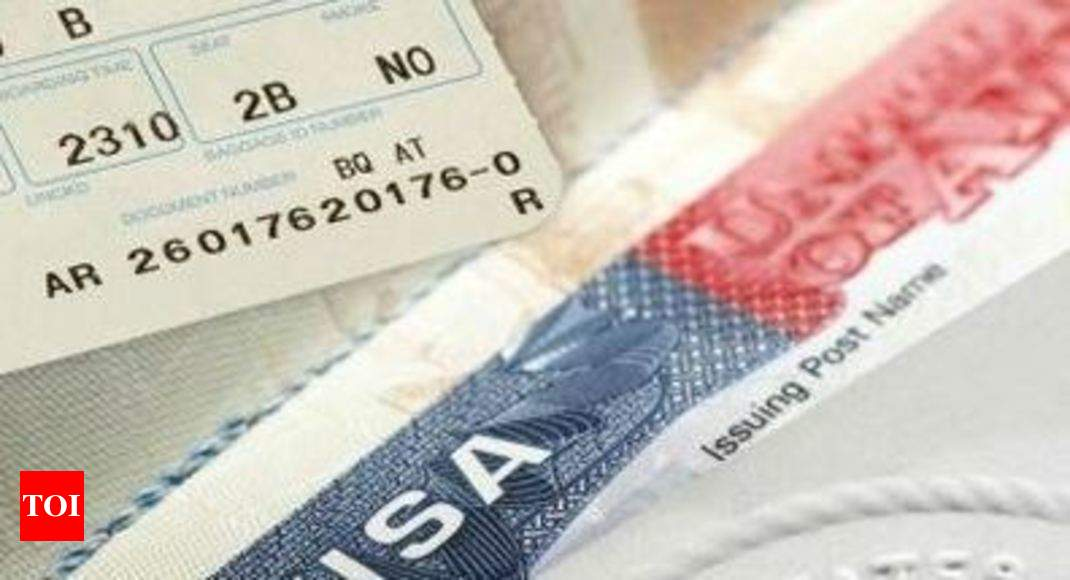 H1B Visa: Reversal in H-1B lottery order, first priority to US