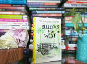 Micro review: 'Bullocks from the West'