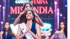 Shreya Rao Kamavarapu's tips for winning Miss India