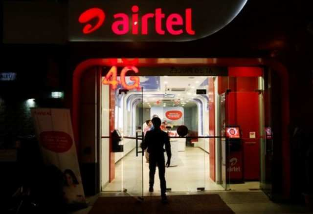 Bharti Airtel posts surprise net profit in Q3 at Rs 86 crore