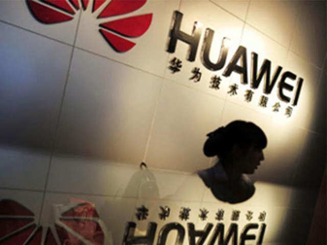 Huawei has continually made clear its intentions to capitalise on the Chinese regime's flagship project.