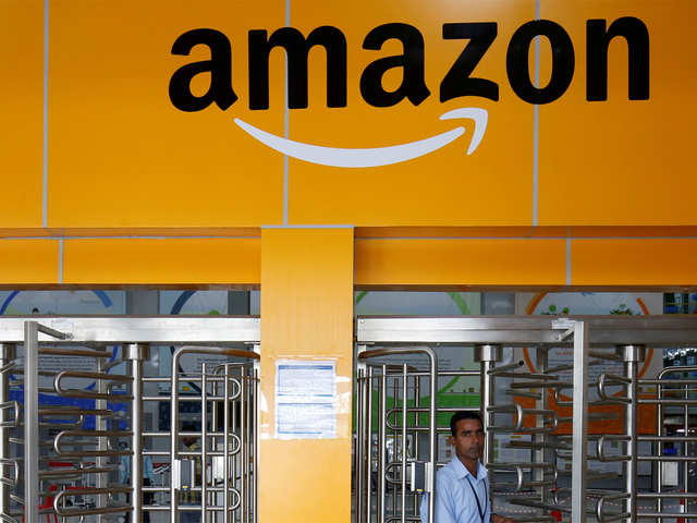 E-business FDI rules: Will continue engaging with government to seek clarifications, says Amazon
