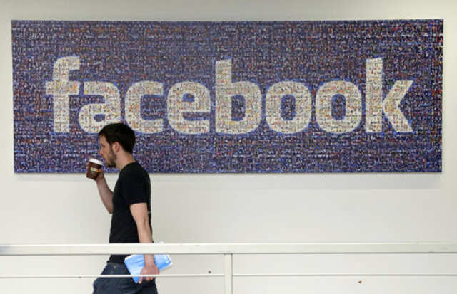 Crisis? What crisis? Facebook is raking in the billions like never before