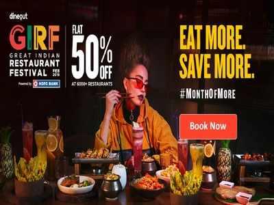 restaurant deals 2019