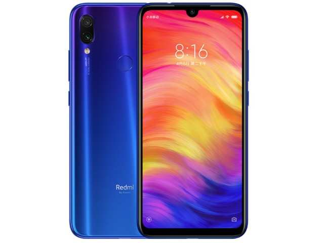 Xiaomi Redmi Note 7 Pro, Xiaomi Redmi Note 7 likely to launch in India this month