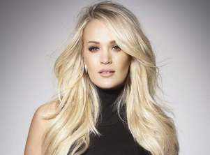 Singer Carrie Underwood a 'total homebody'