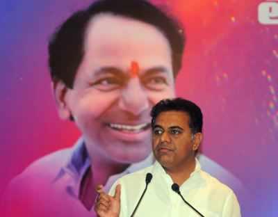 Union Budget 2019: Imitation best form of flattery, KT Rama Rao says