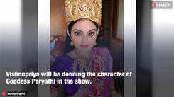 Here's why actress Vishnupriya Pillai signed 'Ayyappasaranam'