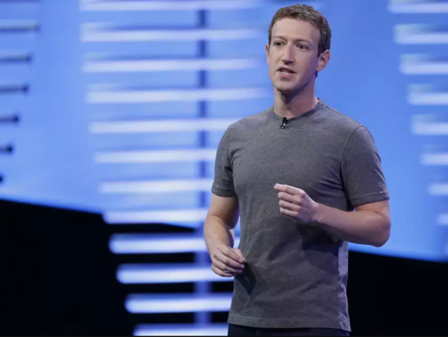 Facebook CEO explains why he's 'merging' WhatsApp, Instagram and Facebook Messenger