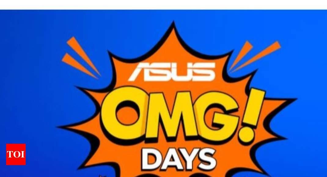 Asus OMG Days sale on Flipkart: Discounts on Asus Zenfone