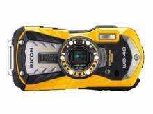 Ricoh WG-40 Point & Shoot Camera