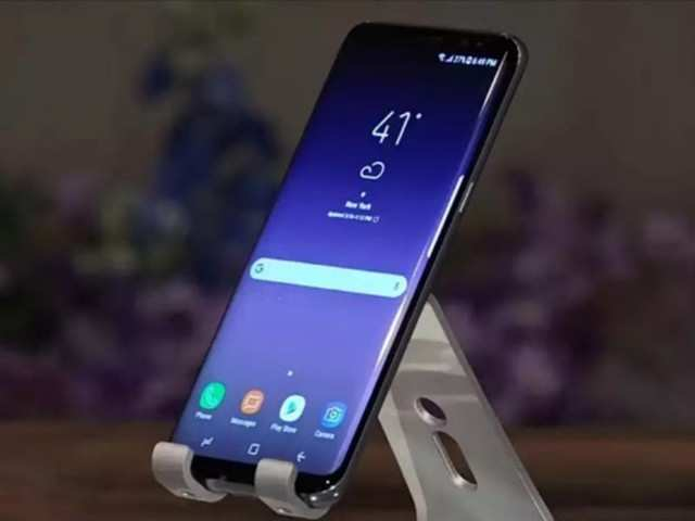 Samsung Galaxy S9, Galaxy S9+ smartphones get a price cut in India