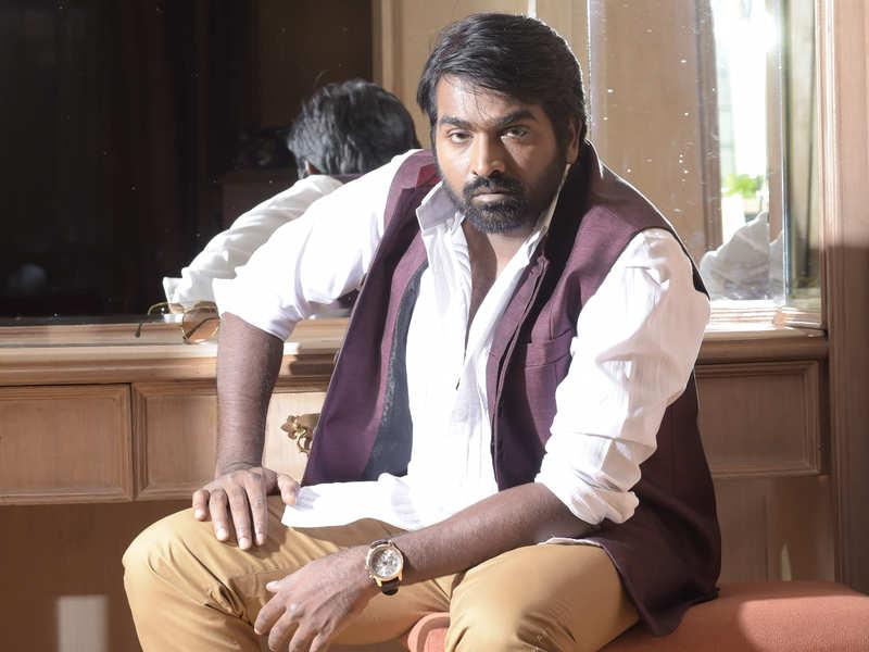 Vijay Sethupathi's next is a political film