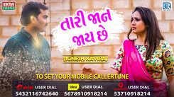 Latest Gujarati Song Tari Jaan Jaay Chhe Sung By Jignesh Kaviraj