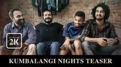 Kumbalangi Nights - Official Teaser