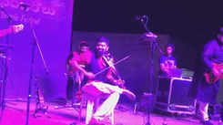 A divine blend of Carnatic and fusion music at Gudi Sambaralu