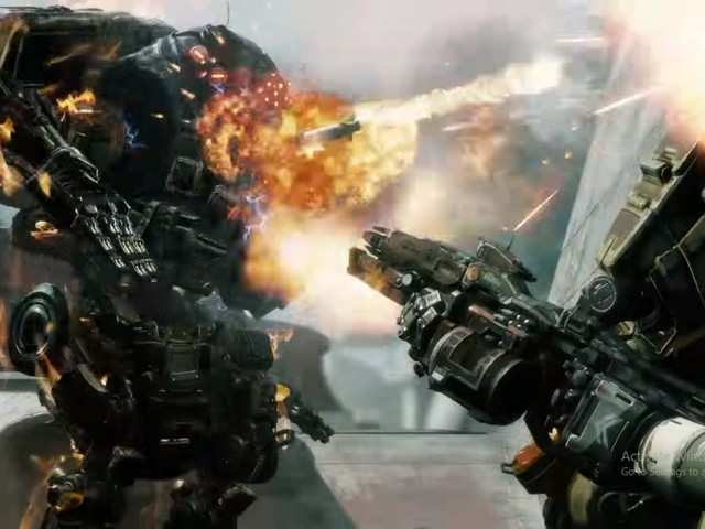 Titanfall makers are ready with a battle royale game of their own