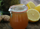 Here is how you can make a natural cough syrup at home!