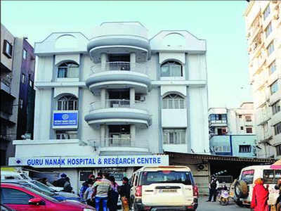 Private hospital releases body after minister's intervention