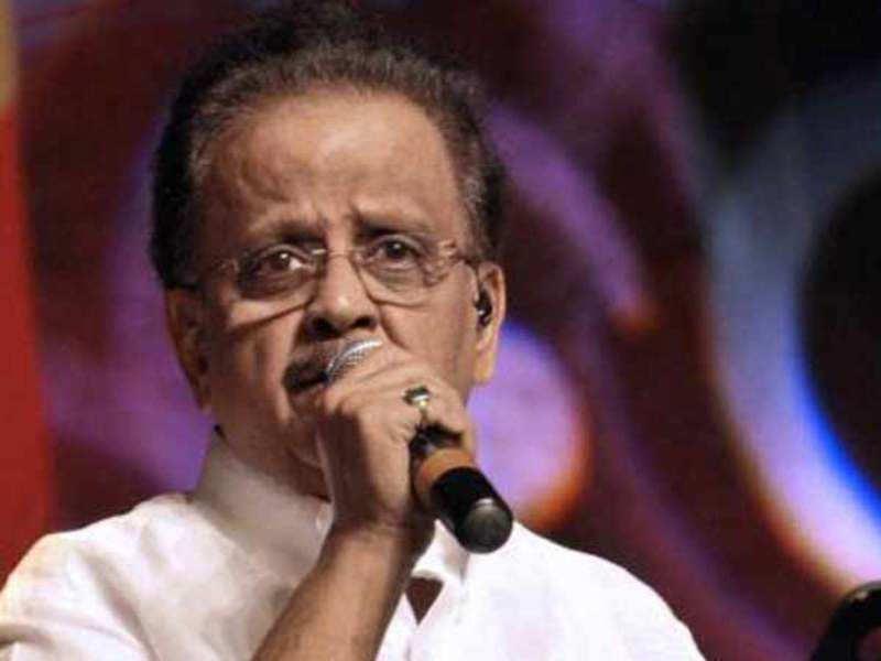 SP Balasubrahmanyam loses his mother