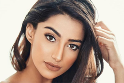 Meenakshi Chaudhary named Chandigarh Times Most Desirable Woman