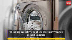 8 things you didn't know you could wash in washing machine