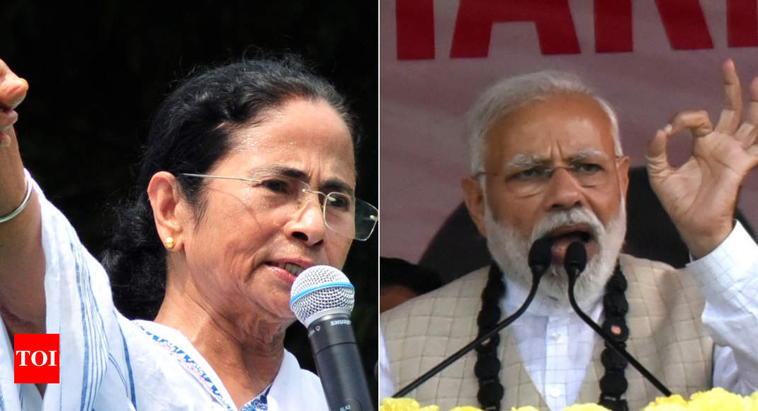Narendra Modi: This Modi vs Didi mashup is the best thing you will
