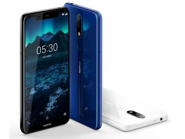 Nokia 5.1 Plus with 6GB RAM, 64GB storage launched: Price, offers and more